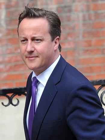 David Cameron - P 2012