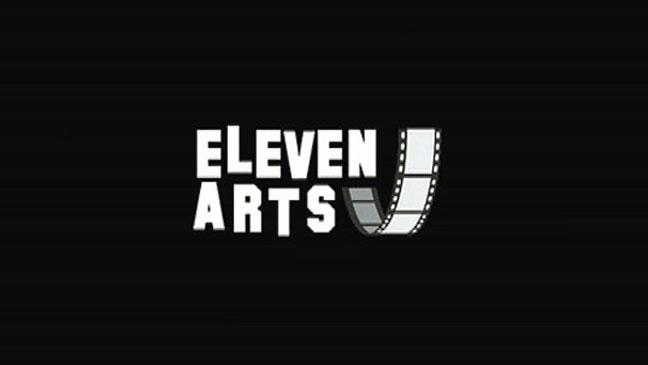 Eleven Arts Logo - H 2012