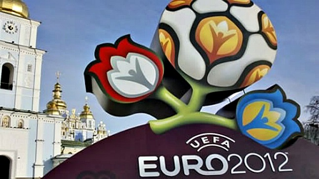 Euro 2012 logo - H 2012