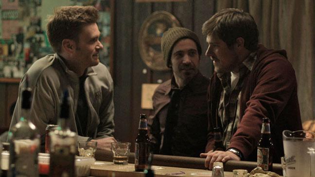 Fairhaven Film Still - H 2012