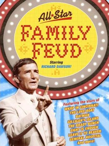 richard dawson family feud