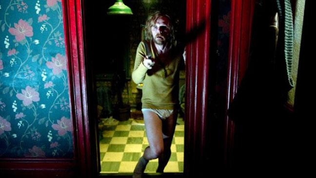 A Fantastic Fear of Everything Film Still - H 2012