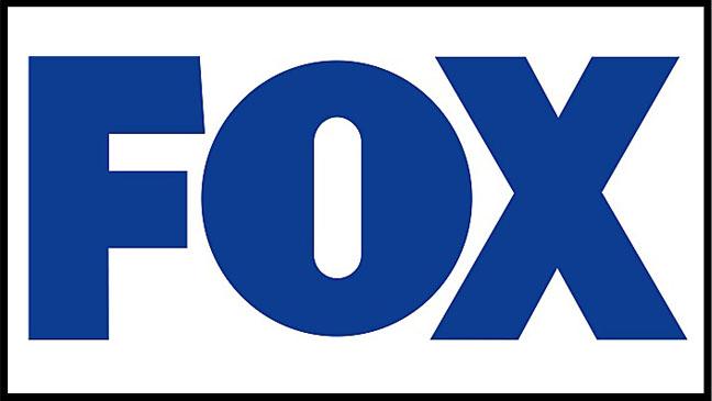 FOX Logo Border - H 2012
