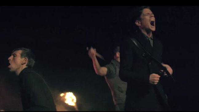 Fun. Some Nights Video - H 2012