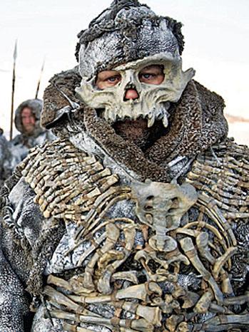 Game Of Thrones Designer Michelle Clapton S Secret Source For Wildling Bones Ebay Hollywood Reporter