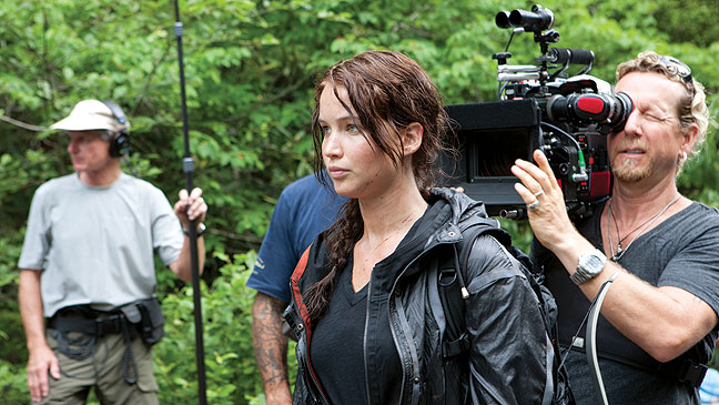 2012-22 BKLOT AFCI The Hunger Games H