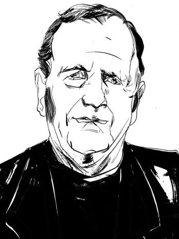 Gerald Molen - P 2012