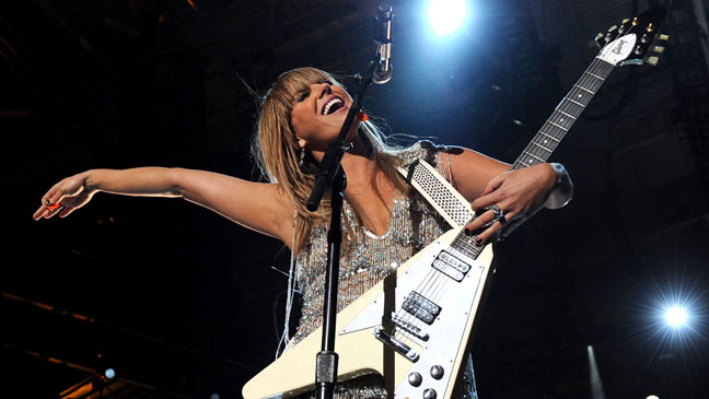 Grace Potter and the Nocturnals - H 2012