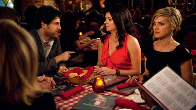 Happy Endings Dinner - H 2012