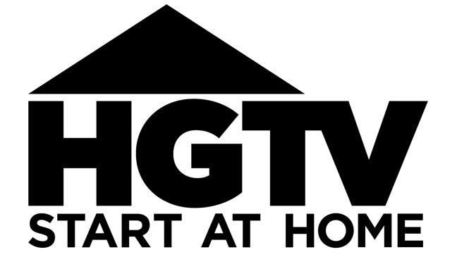 HGTV Logo - H 2012
