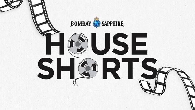 House Shorts Logo - H 2012