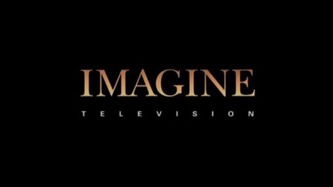 Image Television Logo - H 2012