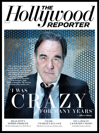 2012 Issue 22: Oliver Stone