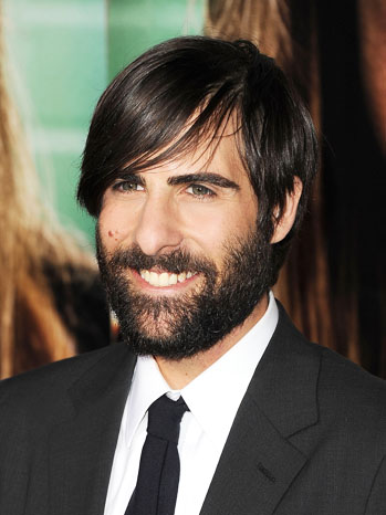 Jason Schwartzman Enlightened Premiere - P 2012