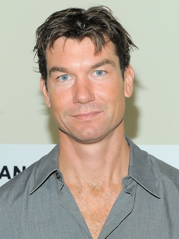 Jerry O'Connell Headshot P 2012
