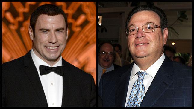 John Travolta Marty Singer - H 2012