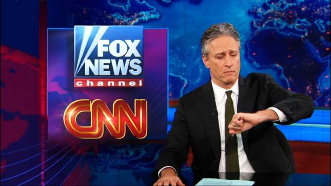 Jon Stewart Mandate Screengrab - H 2012