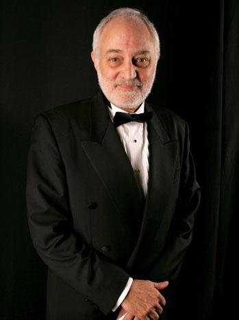 Jonathan Sanger Headshot - P 2012