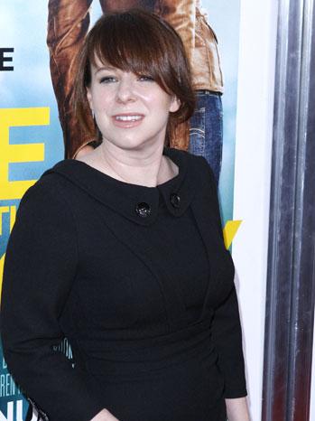 Julie Ann Robinson - P 2012
