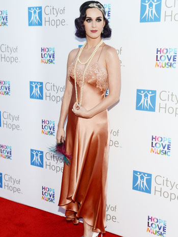 Katy Perry City of Hope - P 2012
