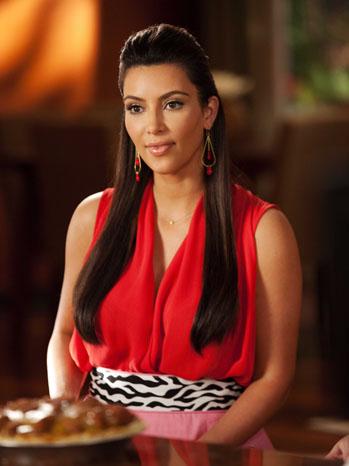 Kim Kardashian Drop Dead Diva Lifetime - P 2012
