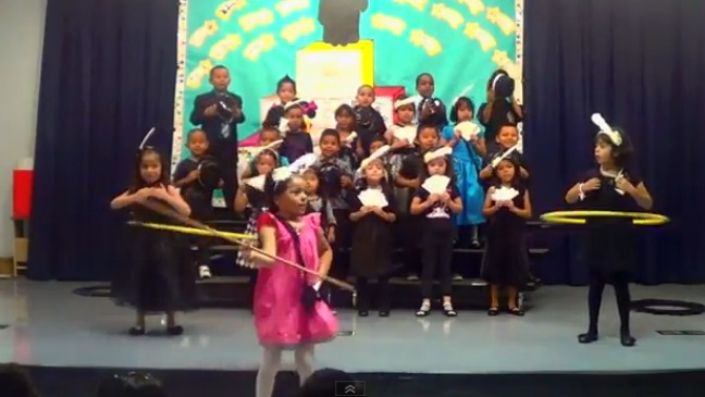 Kindergarten Vogue H-2012
