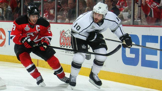LA Kings NHL Playoffs - H 2012