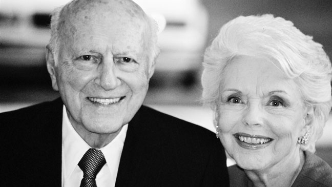 Lawrence and Isabel Barnett - H 2012