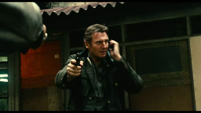 Taken 2 Trailer There S A New Bloodthirsty Dad In Town Video Hollywood Reporter