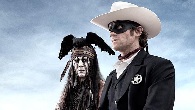 2012-22 REP The Lone Ranger H