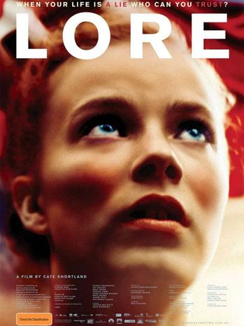 Lore Poster - P 2012