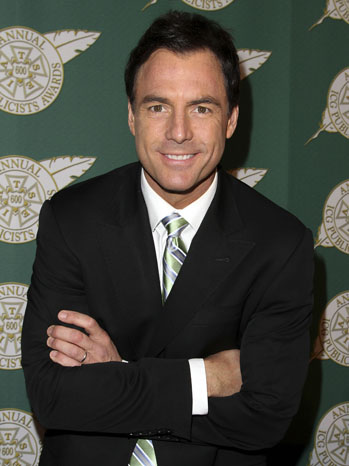 Mark Steines Headshot - P 2012