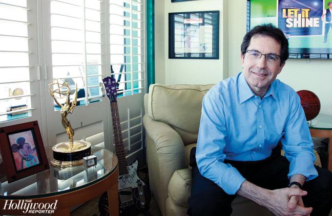 2012-23 BIZ Executive Suite Gary Marsh H IPAD