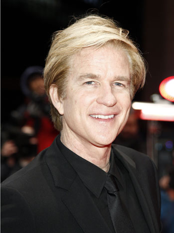 Matthew Modine 2012