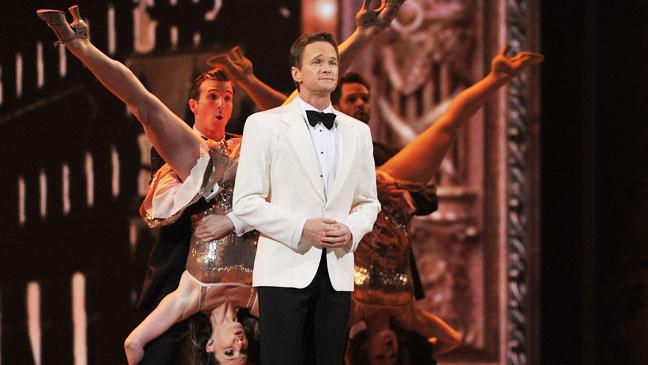 Tony Awards Neil Patrick Harris Host - H 2012