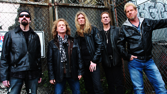 Night Ranger publicity 2011 L