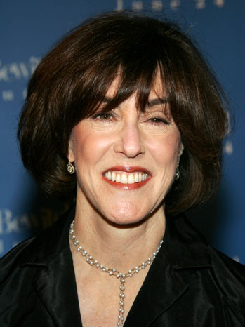 Nora Ephron Bewitched Premiere - P 2012