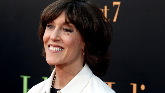 Nora Ephron Julie and Julia Premiere - H 2012