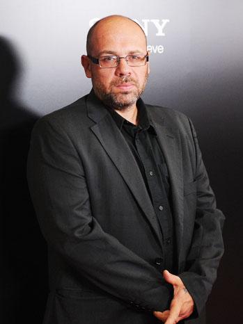 Olivier Megaton Headshot - P 2012