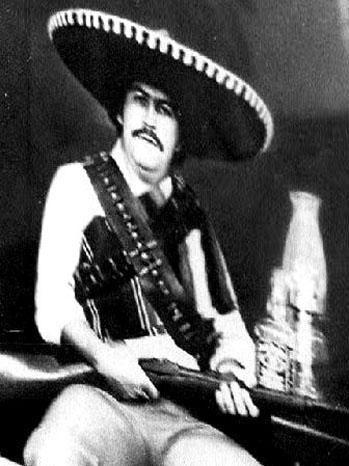 Pablo Escobar - P 2012