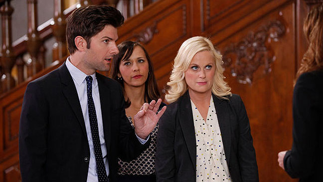 """Parks and Recreation"" (NBC)"