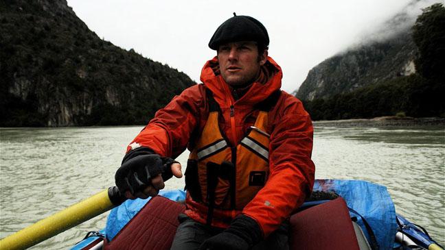 Patagonia Rising Still - H 2012
