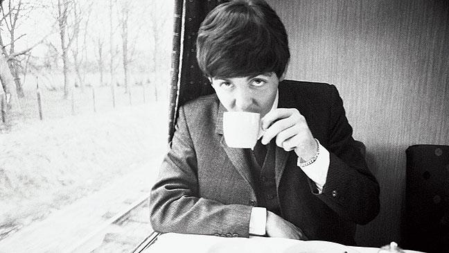 2012-23 FEA Beatles Paul McCartney H