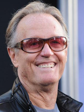 Peter Fonda - P 2012