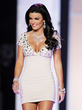 Sheena Monnin Miss Pennsylvania - P 2012