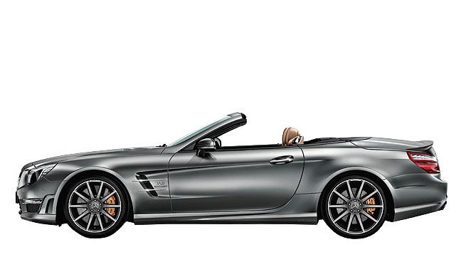2012-23 STY Autos Mercedes-Benz SL H