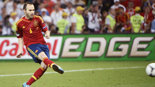 Spain Portugal UEFA 2012 - H 2012