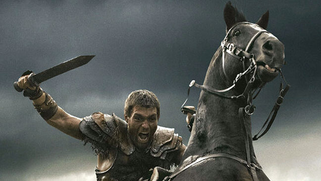 "Starz's ""Spartacus"" Is Hanging Up Its Scandals"