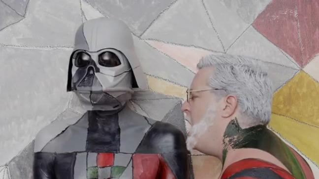 Star Wars Gotye 2012-H