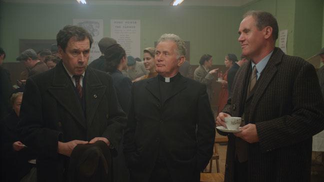 Stella Days Film Still - H 2012